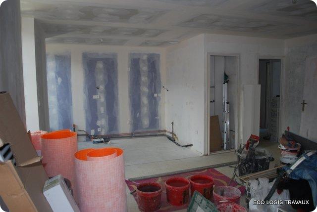 travaux isolation phonique appartement trendy surprenant cout travaux appartement photo galerie. Black Bedroom Furniture Sets. Home Design Ideas