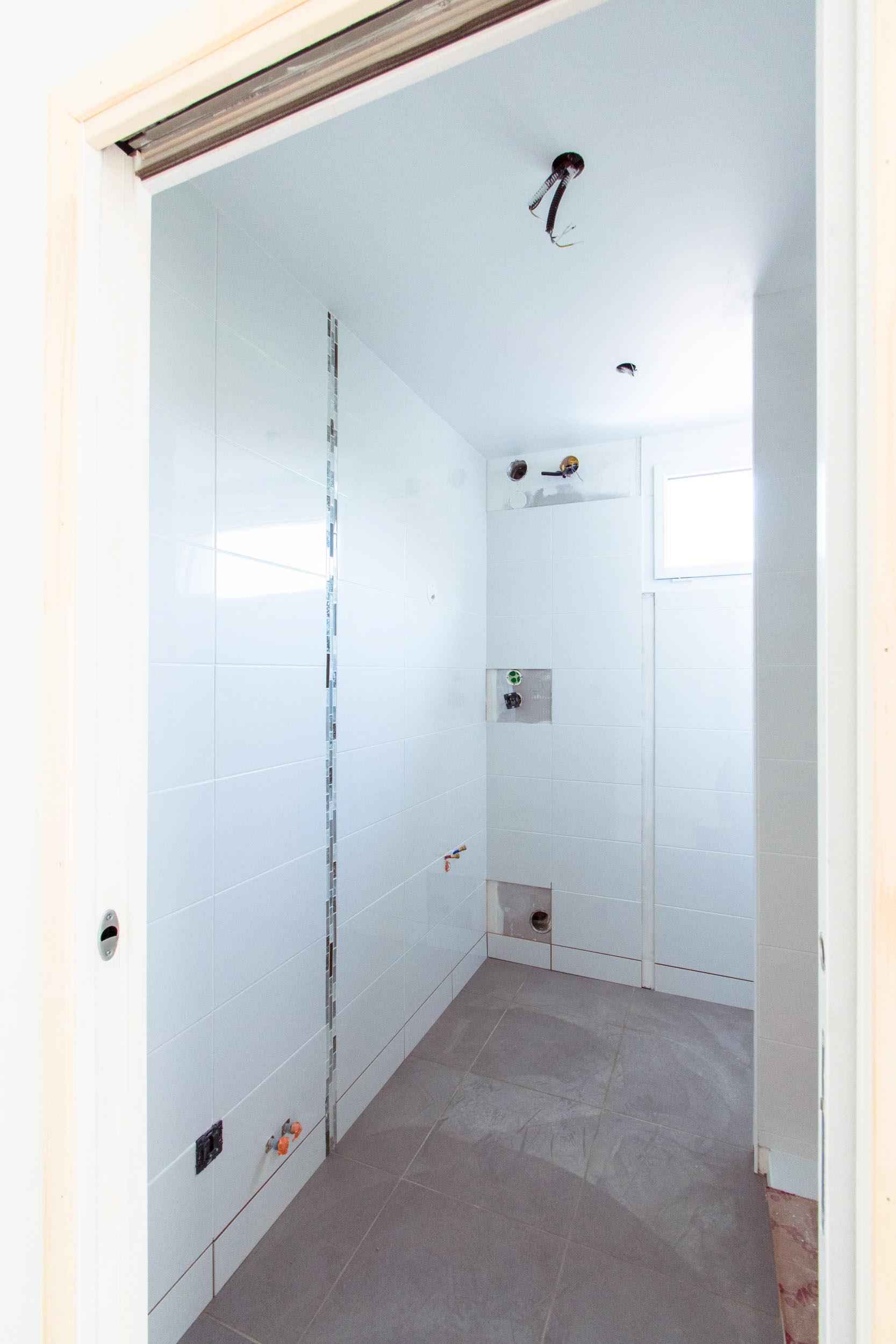 Artisan Salle De Bain Quimper ~ r novation compl te d un appartement quimper eco logis travaux